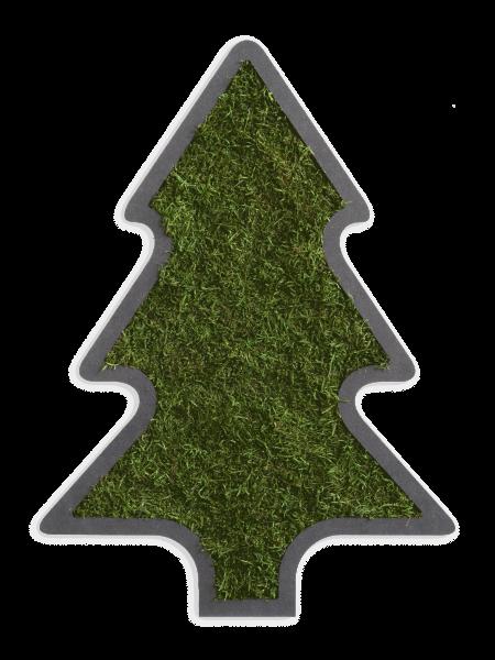 Piktogramm: Weihnachtsbaum Noel